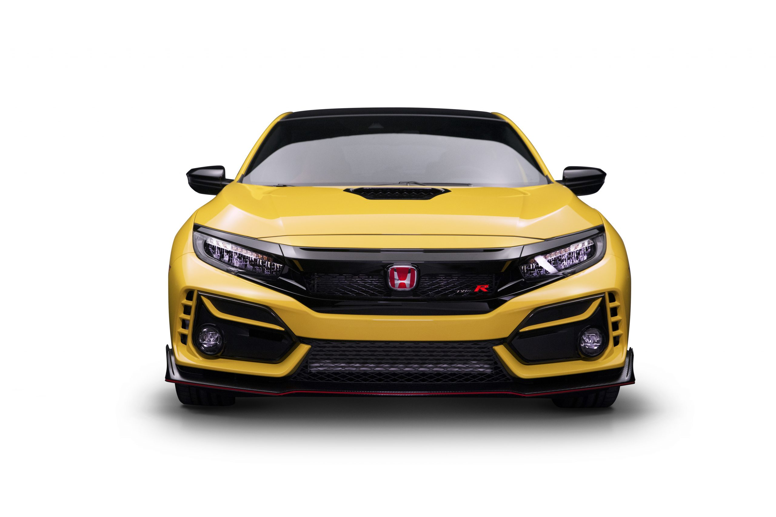 02 2021 Honda Civic Type R Limited Edition Scaled