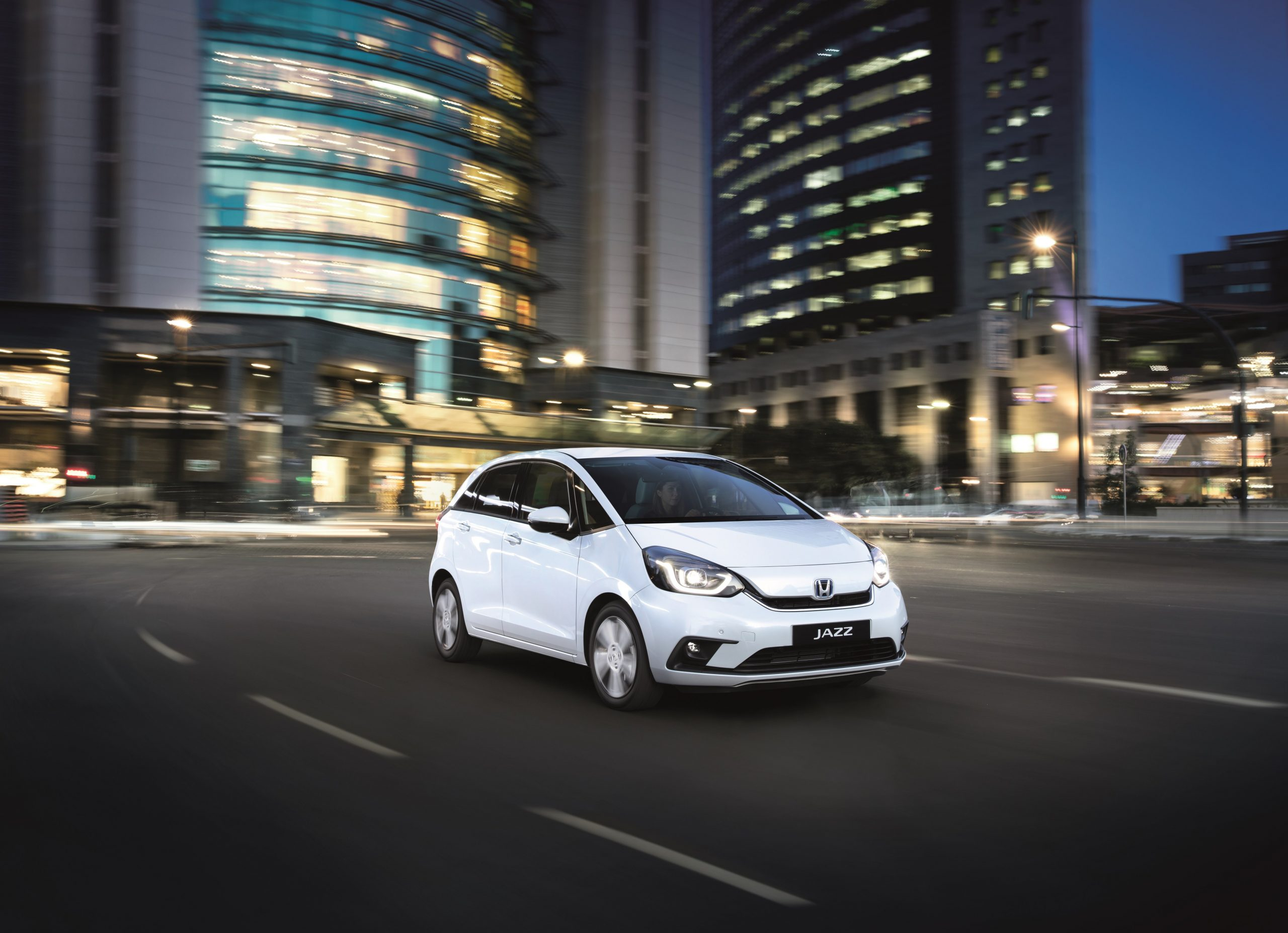 200541 ALL NEW HONDA JAZZ DELIVERS POWERFUL HYBRID PERFORMANCE AND ADVANCED Scaled