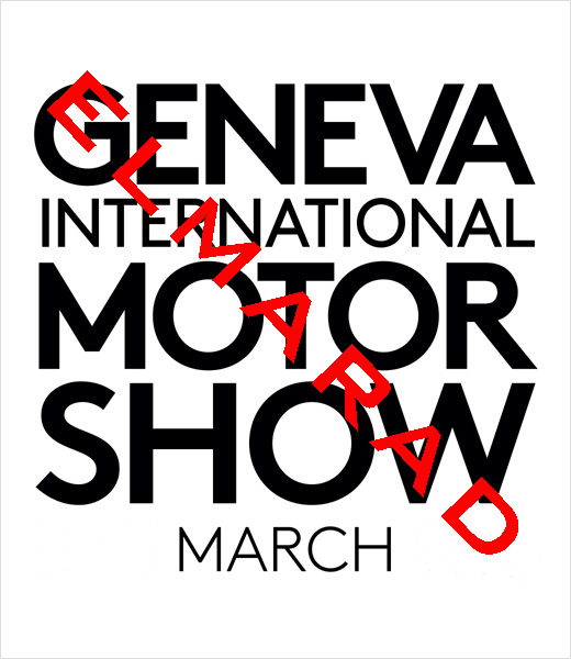 Geneva International Motor Show New Logo Design 2 1