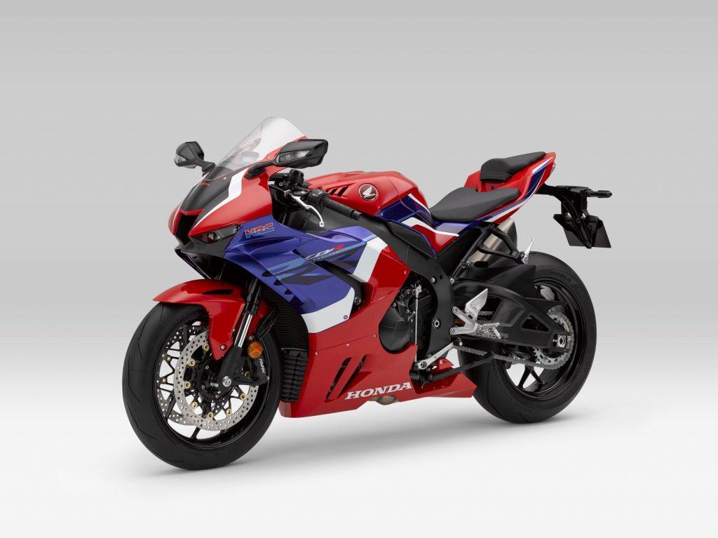 Honda Vienna Autoshow 2020 Honda CBR1000RR R Fireblade 1024x767