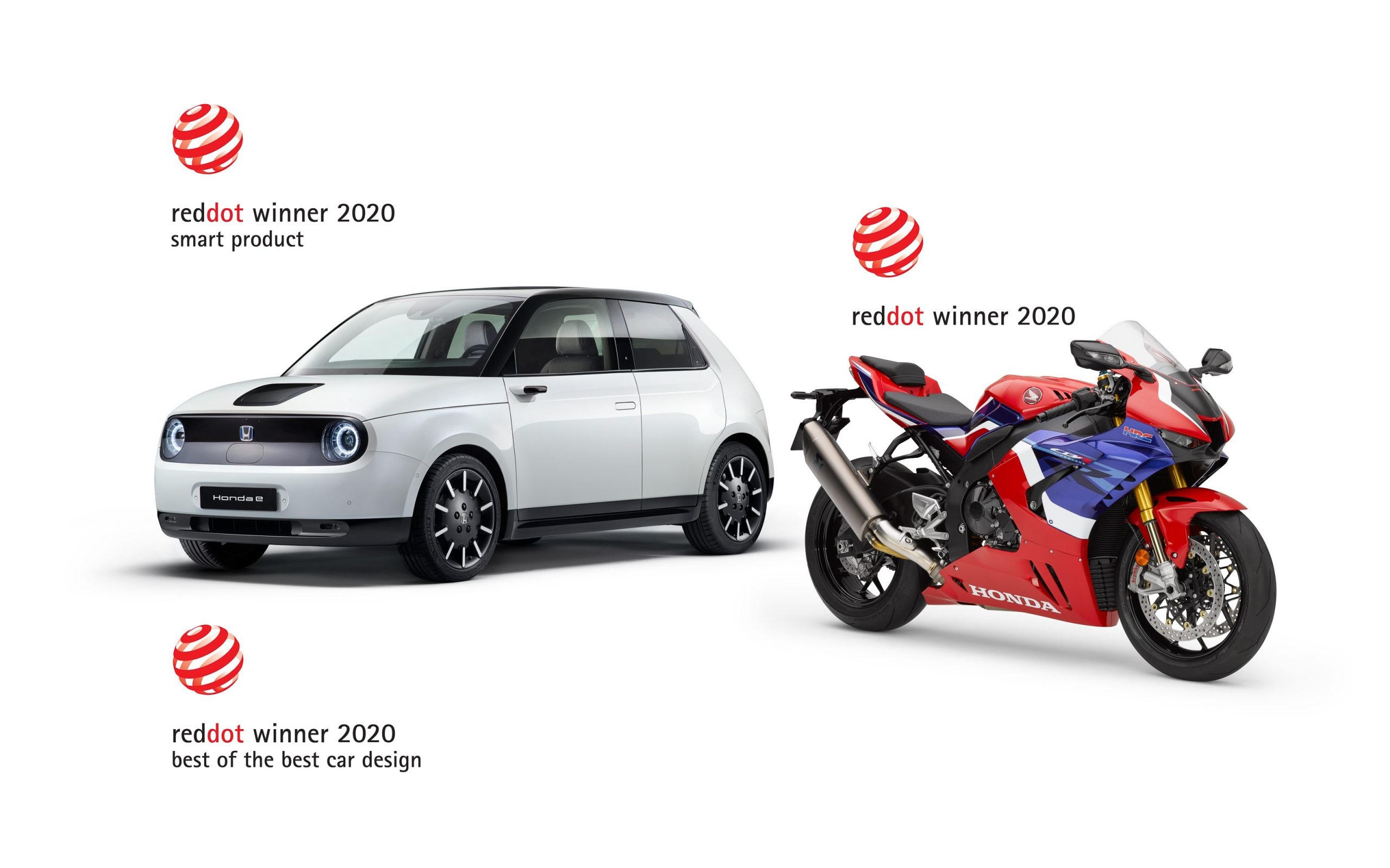 202526 HONDA WINS THREE RED DOT DESIGN AWARDS INCLUDING BEST OF THE BEST FOR HONDA Scaled