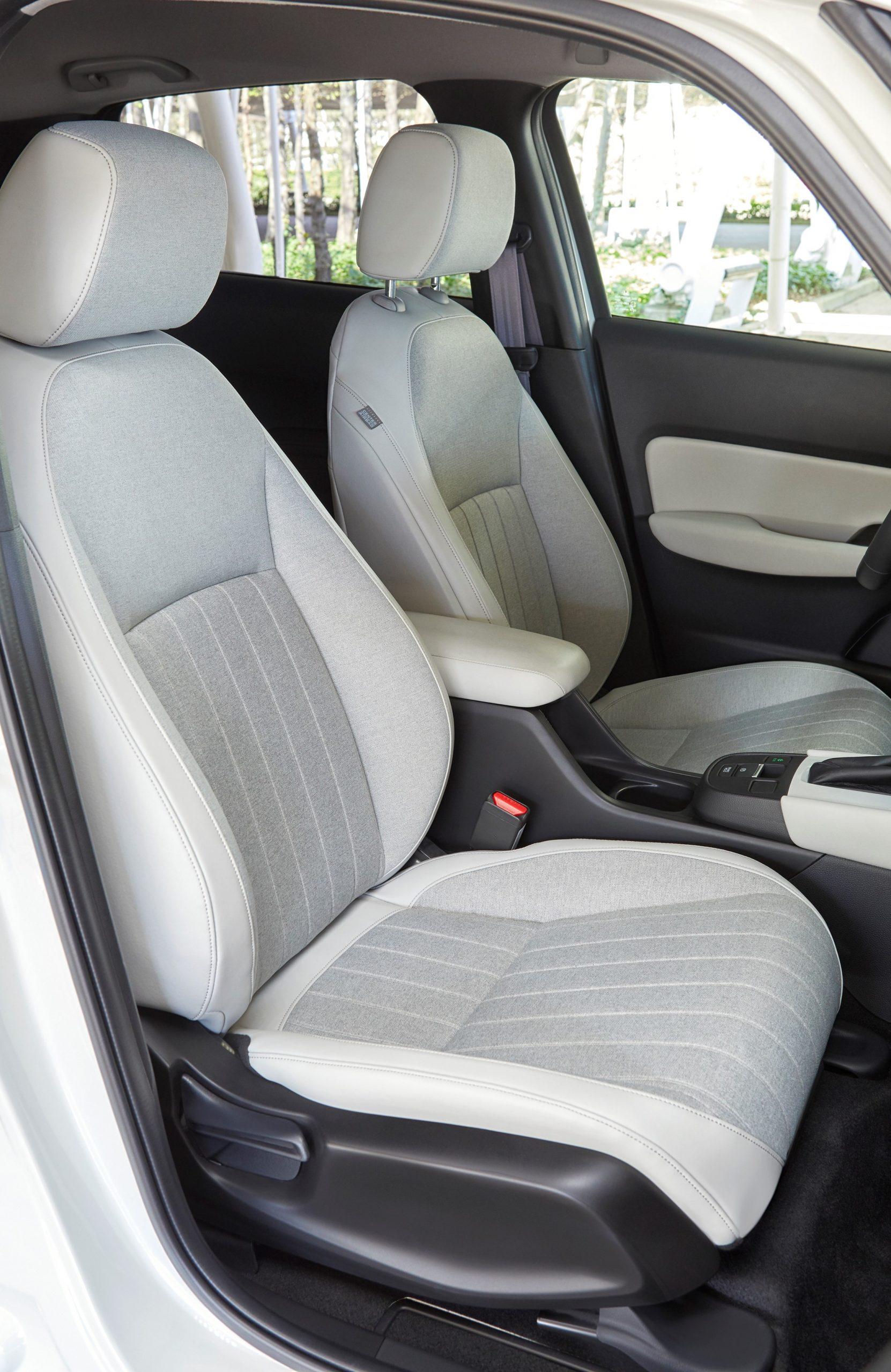 302613 2020 Honda Jazz E HEV Jazz Crosstar E HEV Scaled
