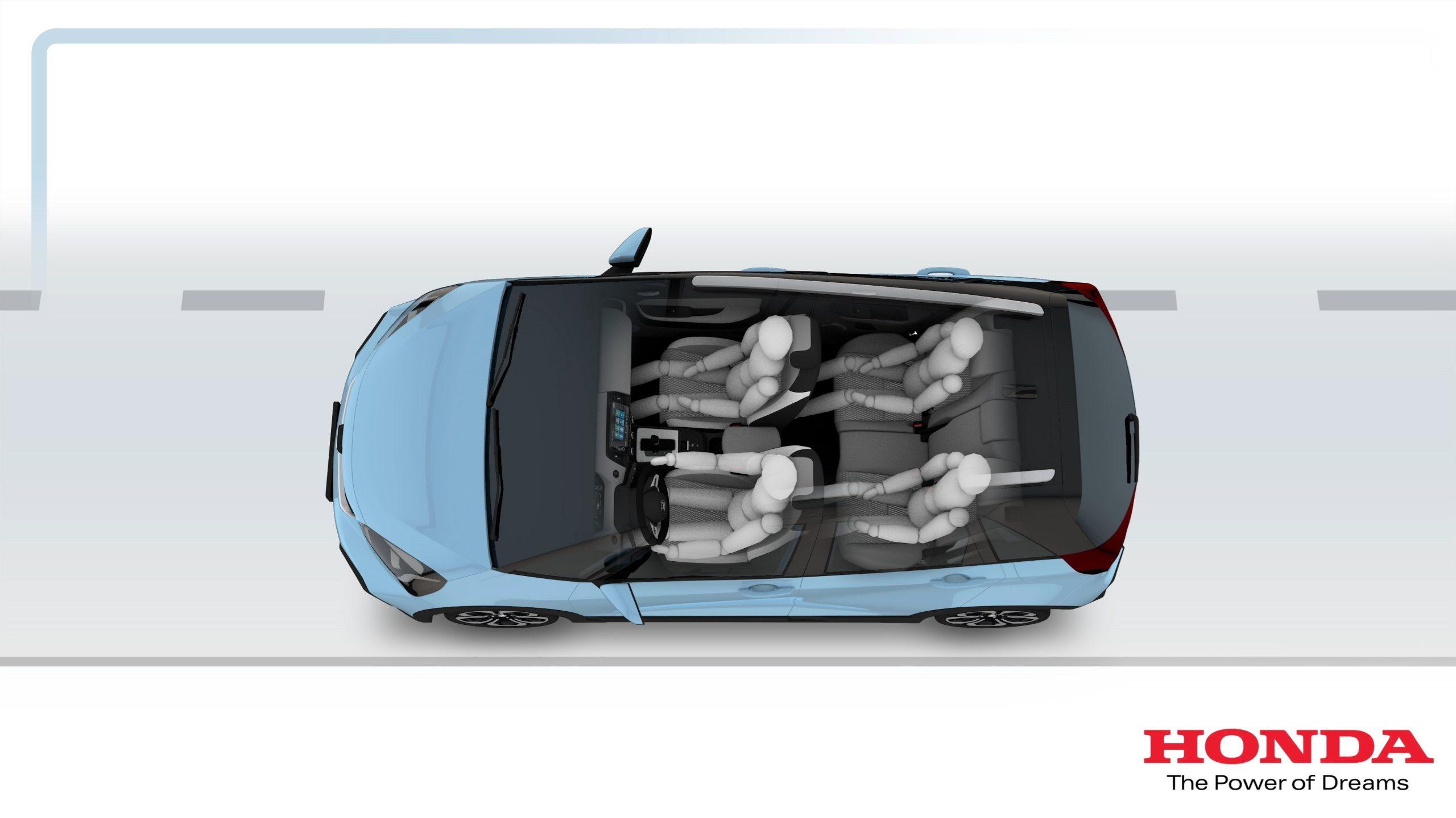 302798 2020 Honda Jazz E HEV Jazz Crosstar E HEV Scaled