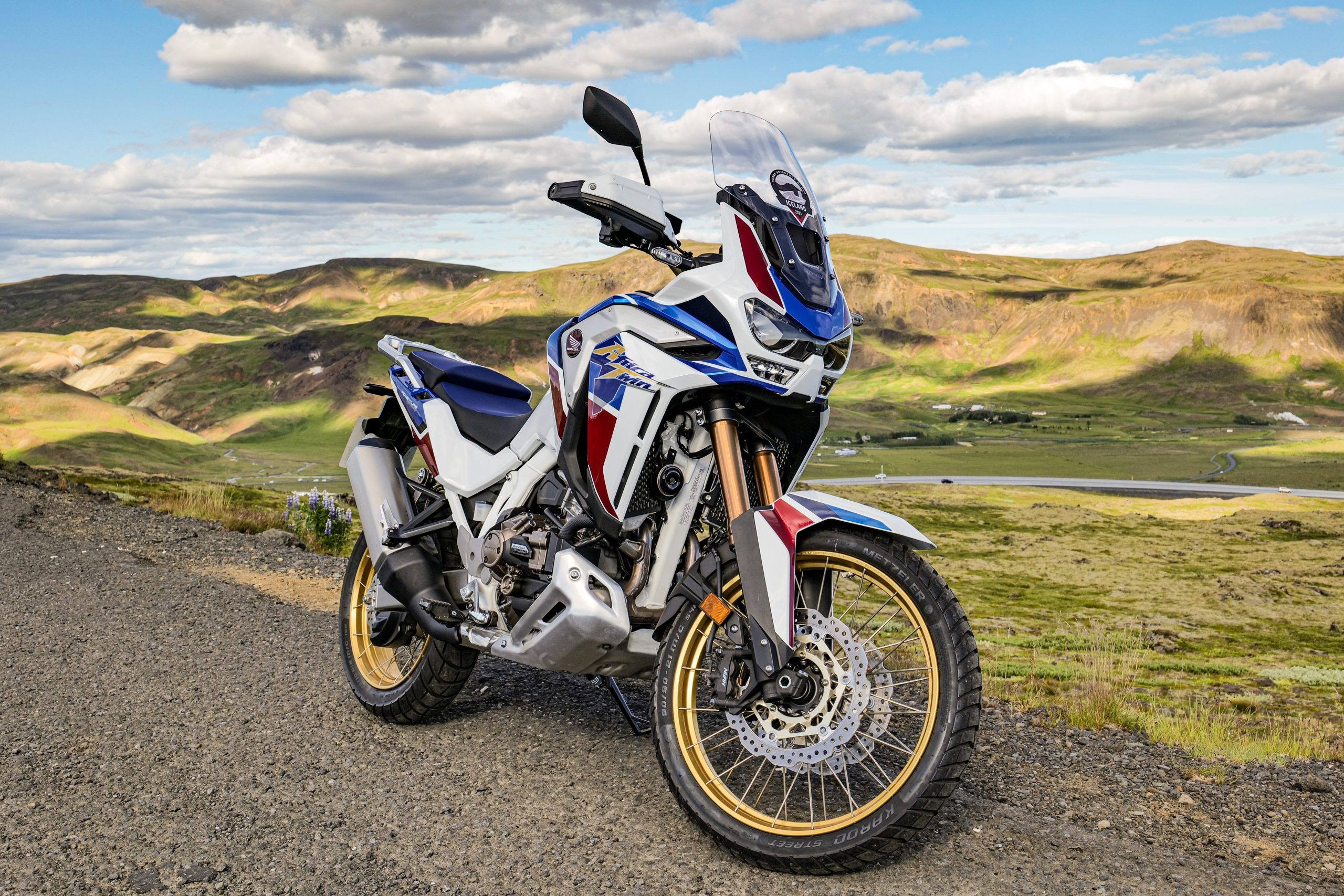 305030 The Honda Africa Twin Heads To Iceland For The Third Adventure Roads Tour Scaled