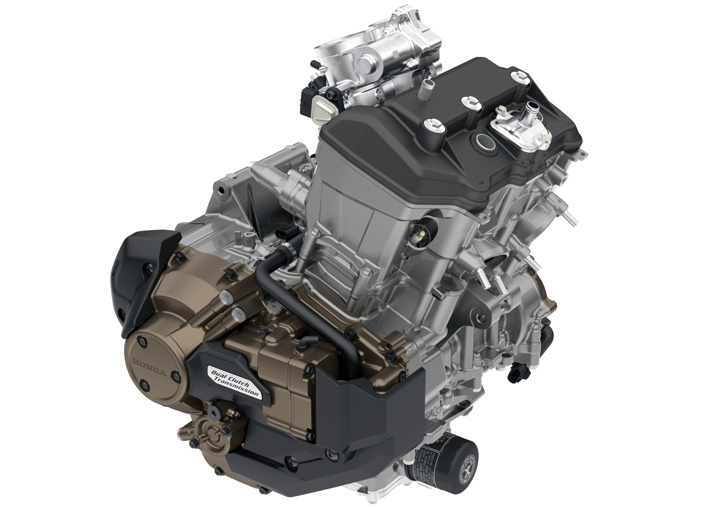305924 Honda Reaches Ten Years Of Production Of Dual Clutch Transmission