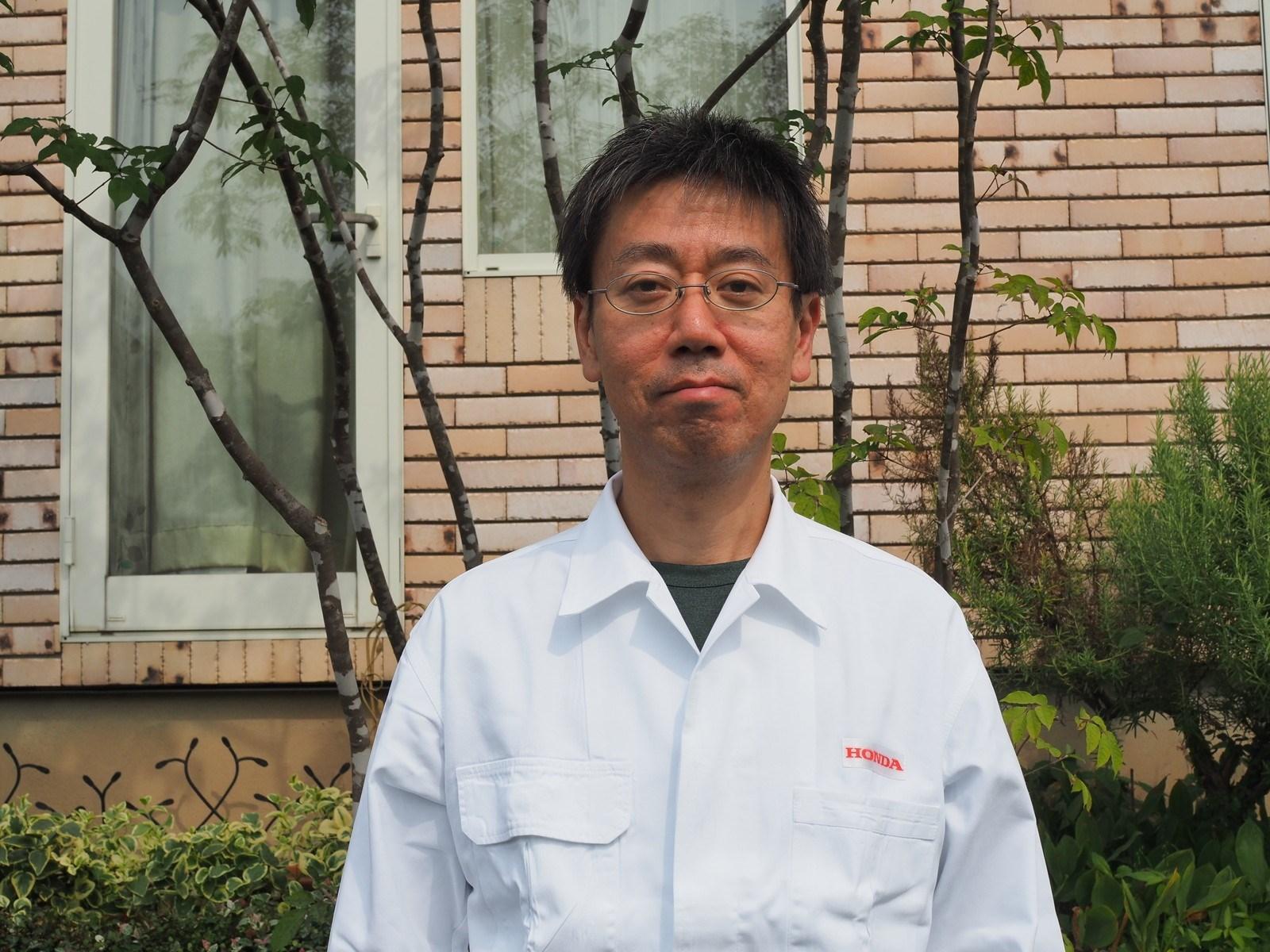 305929 Interview With Dual Clutch Transmission Chief Engineer Mr Dai Arai