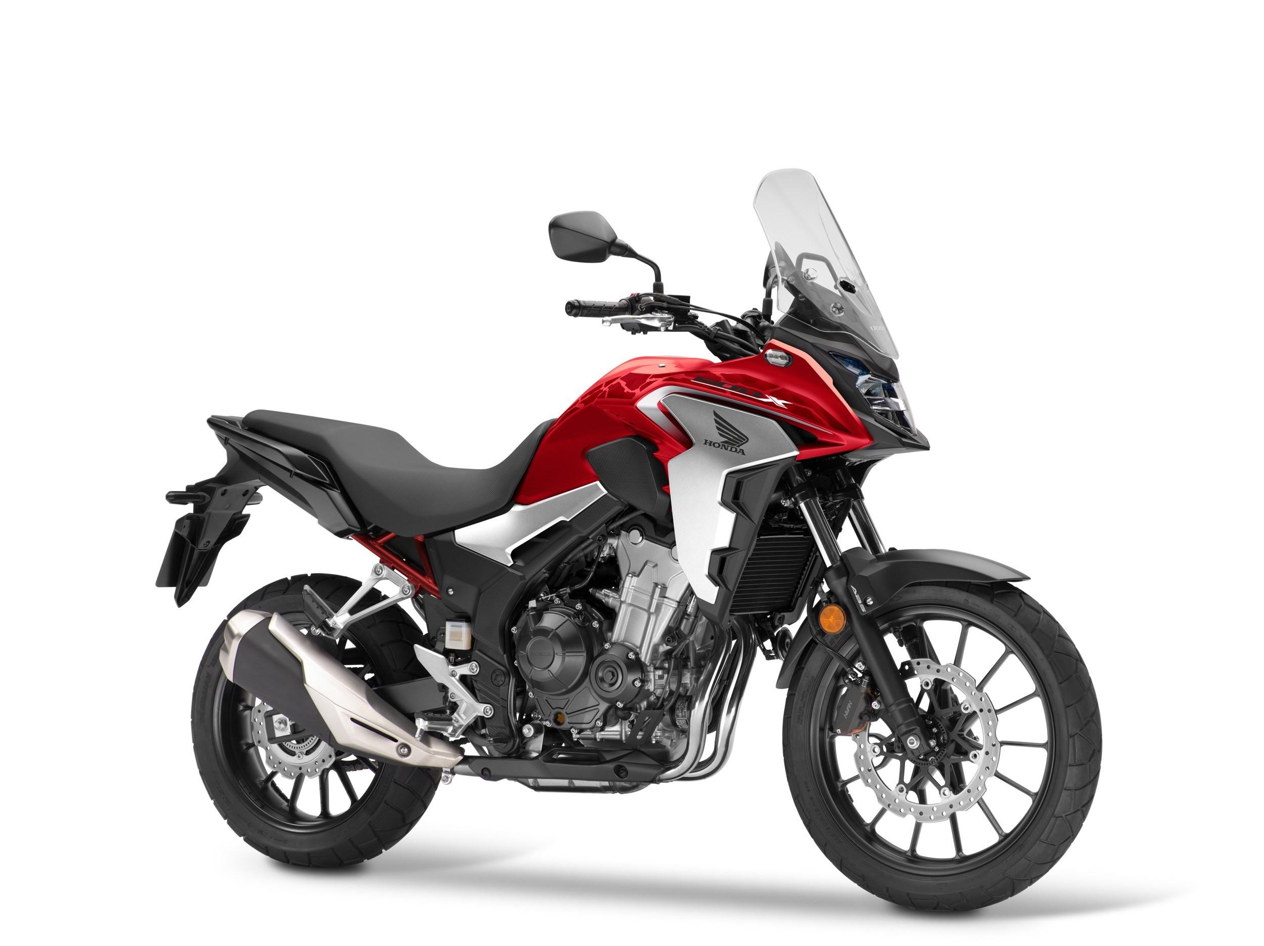 306304 2021 Honda CB500X