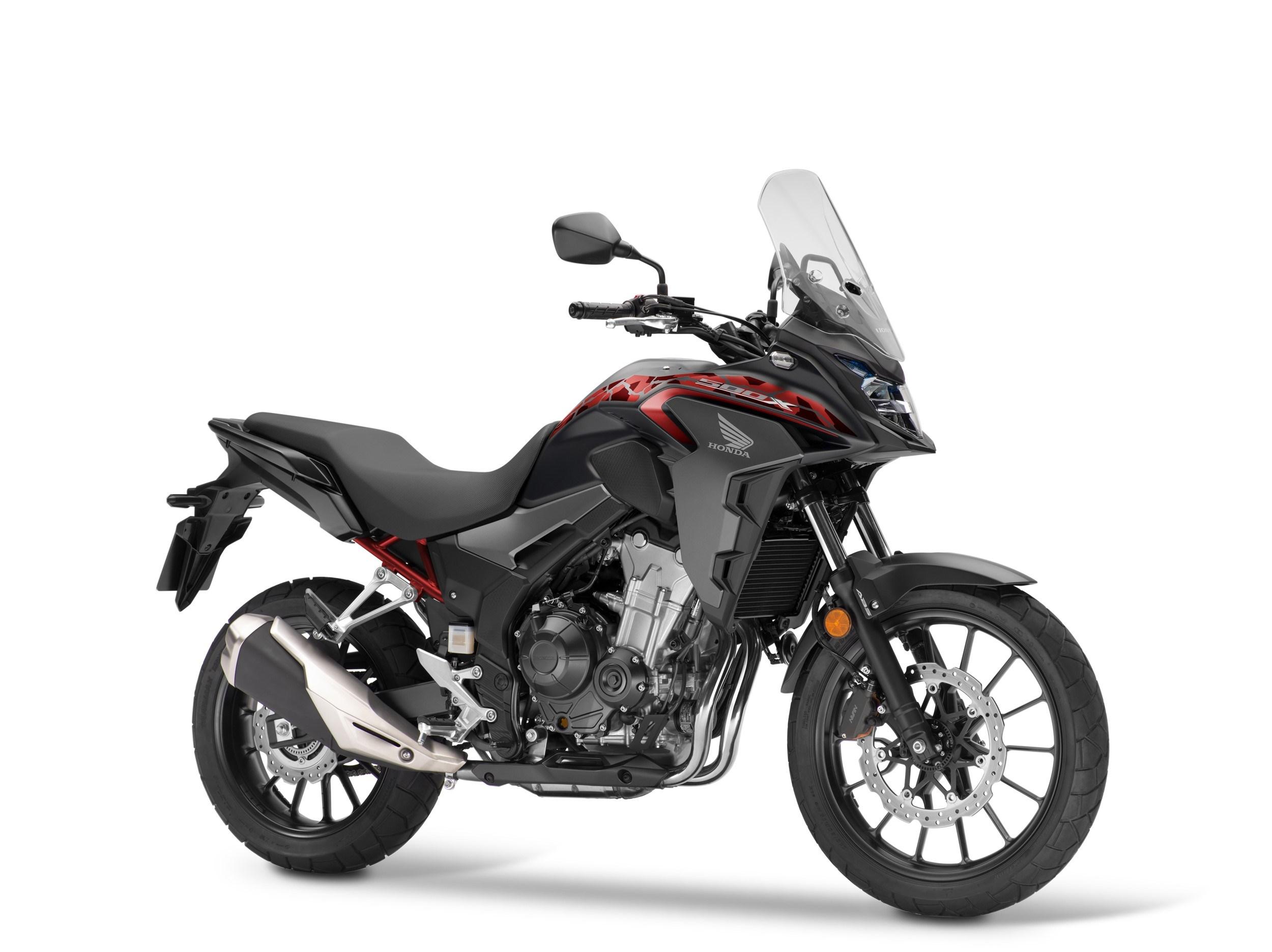 306306 2021 Honda CB500X