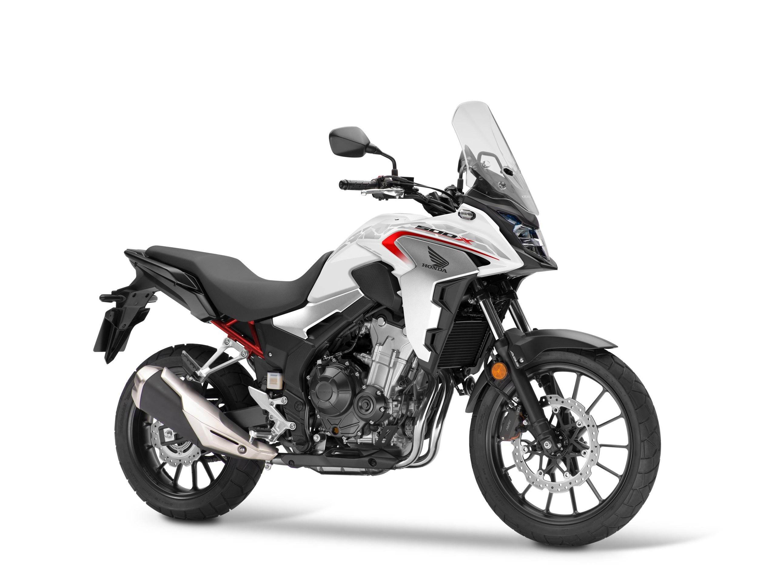 306308 2021 Honda CB500X
