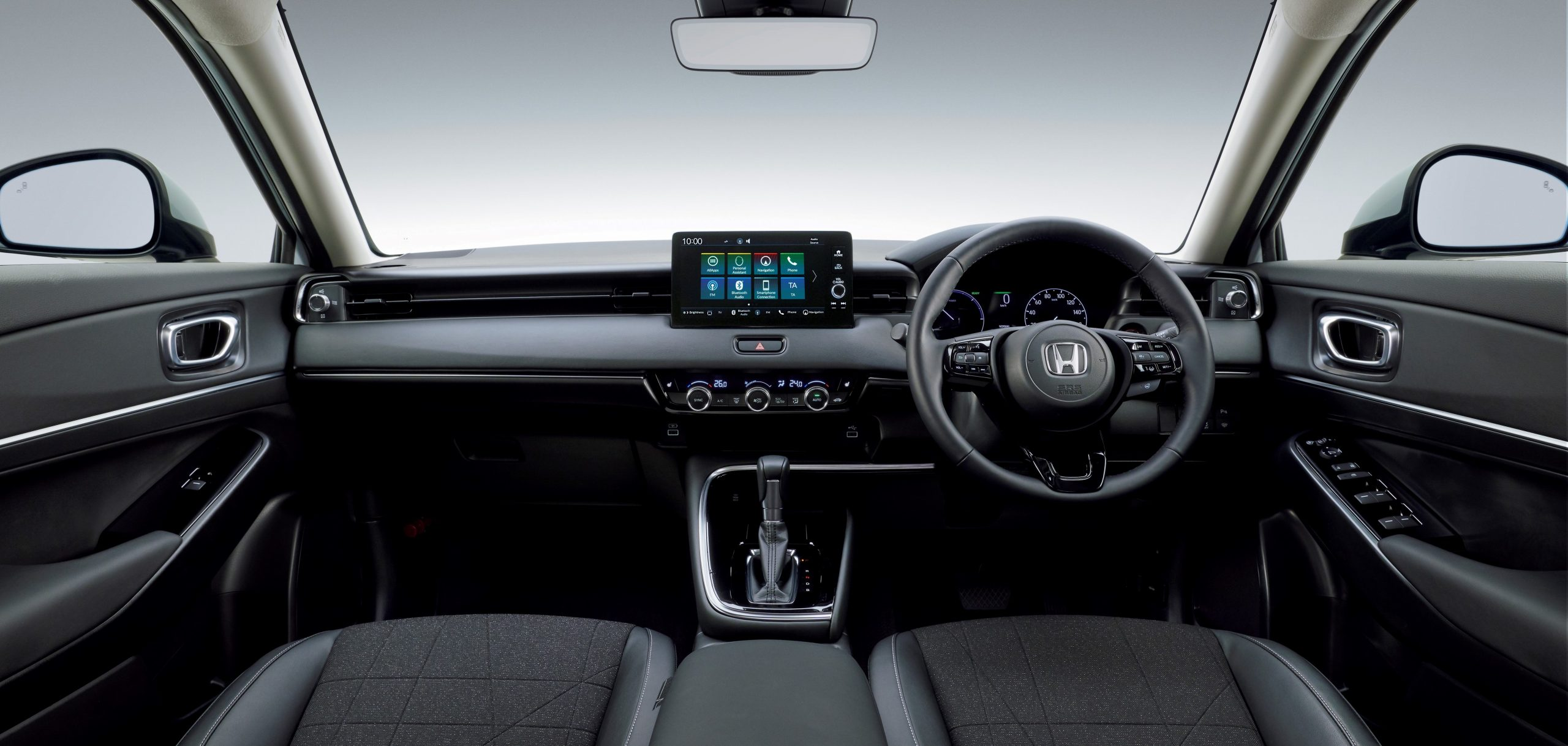 329170 Honda HR V E HEV 2021 Scaled