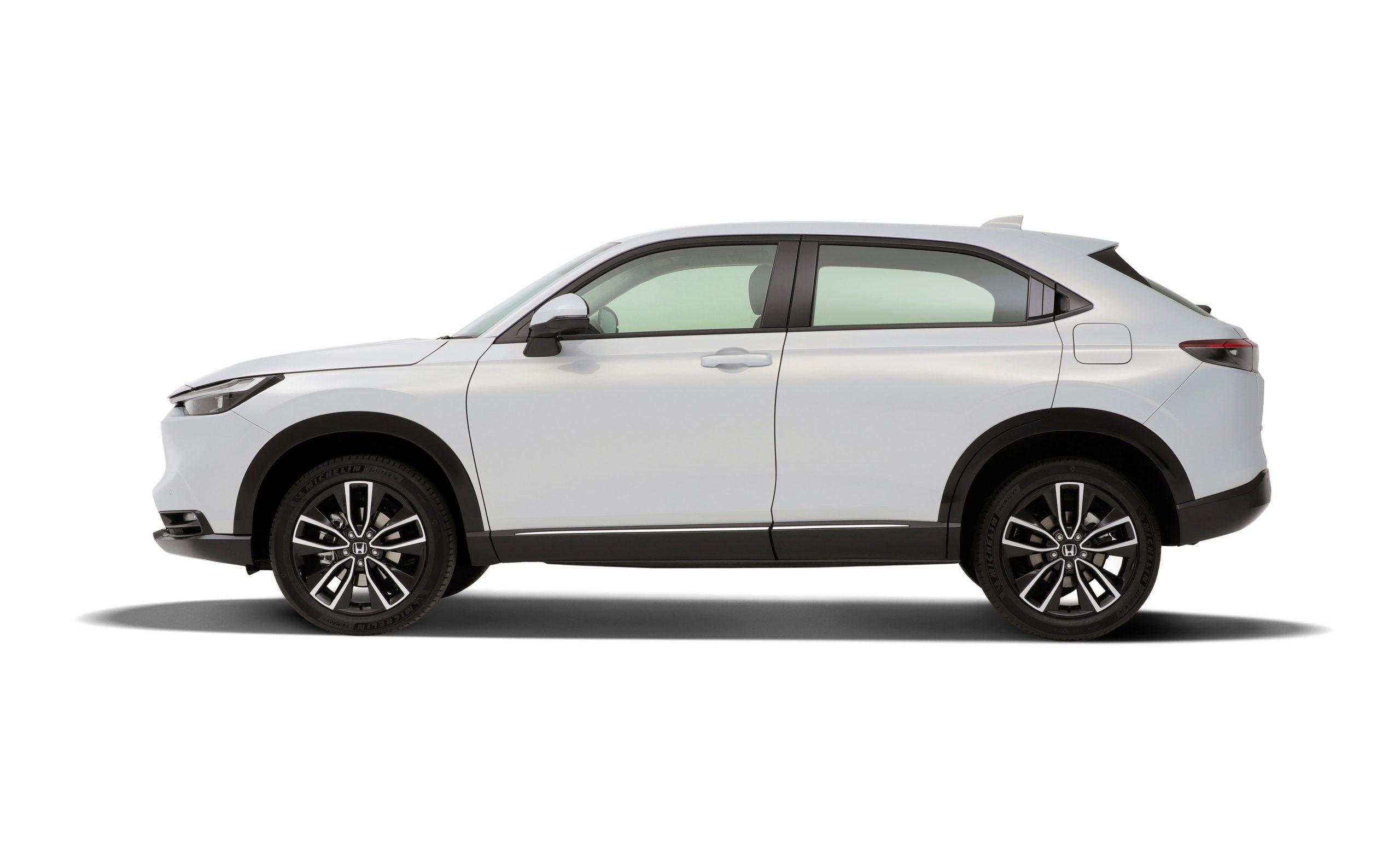 329176 Honda HR V E HEV 2021 Scaled