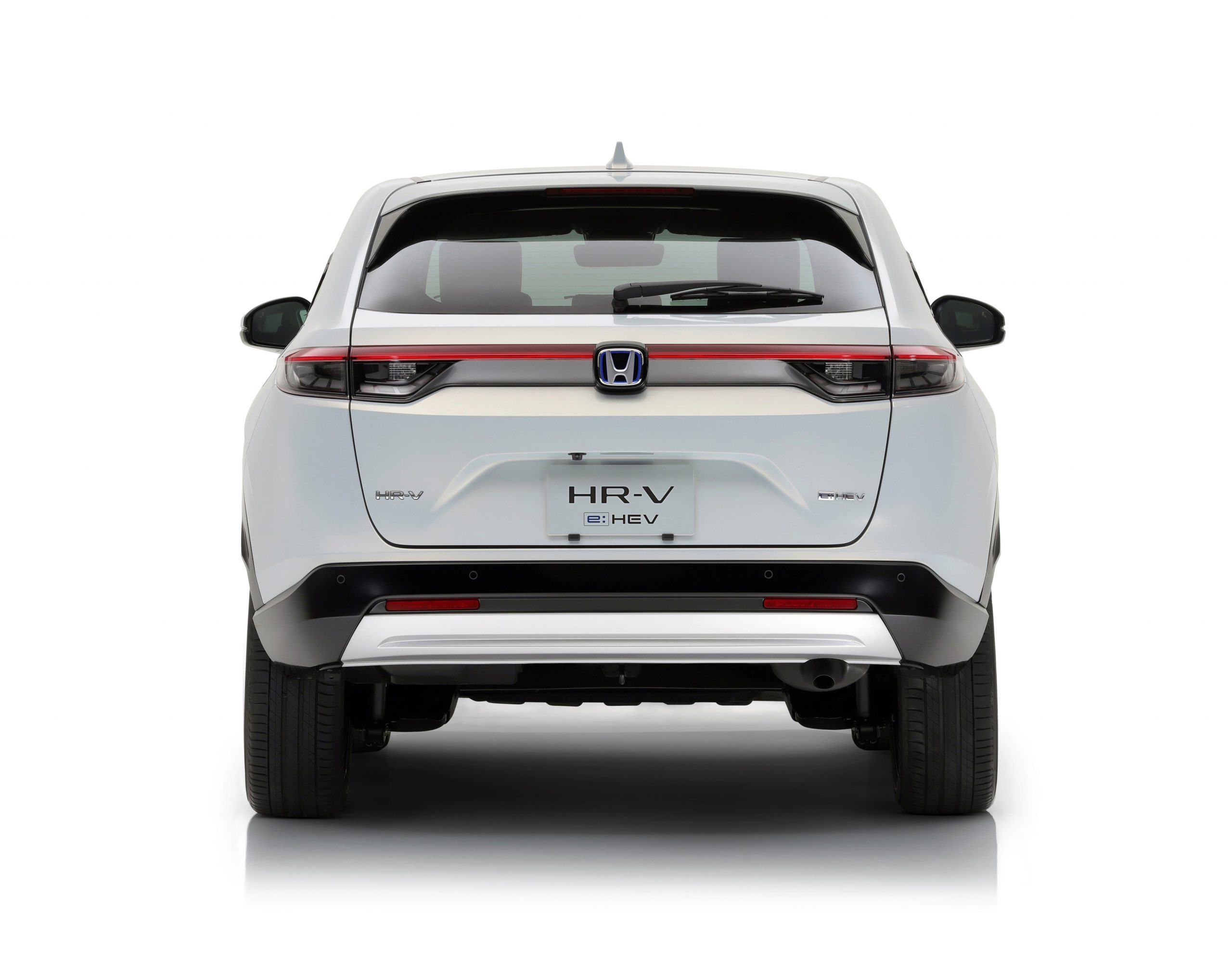 329178 Honda HR V E HEV 2021 Scaled
