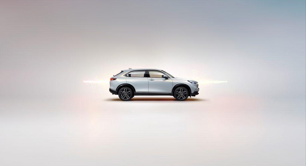 330684 Honda HR V E HEV 2021 1024x557