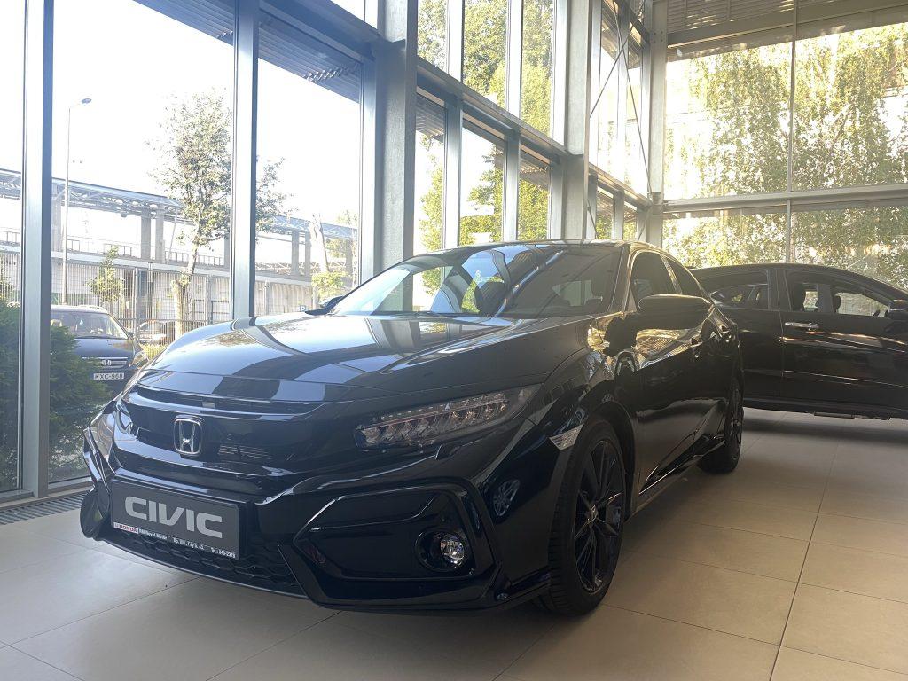 Honda Civic 1.0 Elegance CVT cbp