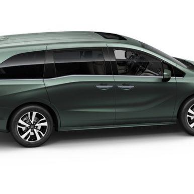 01 2018 Honda Odyssey 386x386