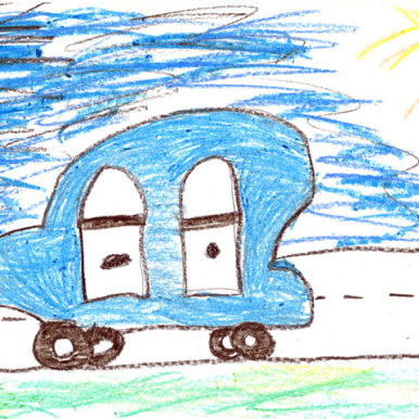 Child Sketch 3 386x386