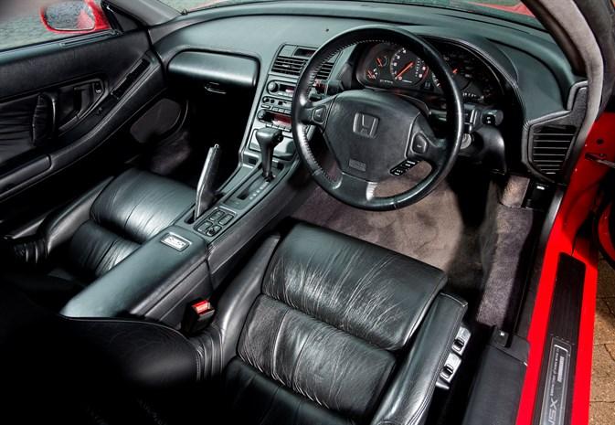 71212 First Generation Honda NSX
