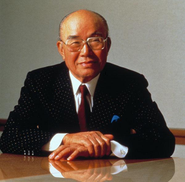 Honda Soichiro Founder
