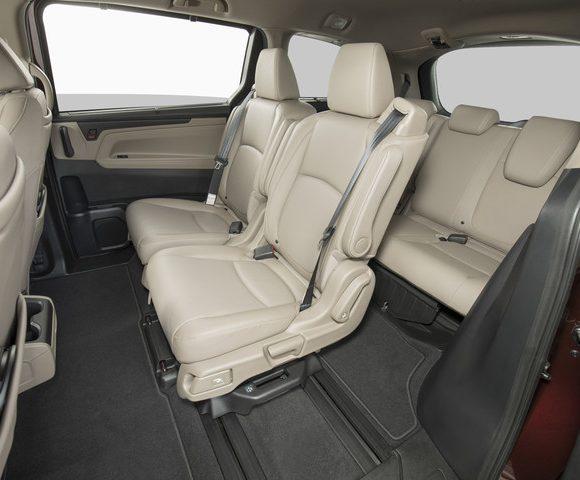 2018 Honda Odyssey 081 580x480