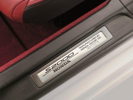 12126 Honda S2000 Ultimate Edition 461x346