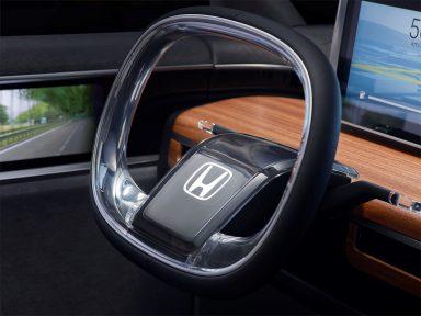 113869 Honda Urban EV Concept Unveiled At The Frankfurt Motor Show 384x288