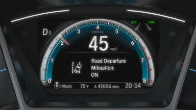 Road Departure Mitigation 384x216