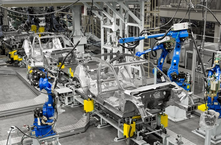 78271 Honda Of The UK Manufacturing