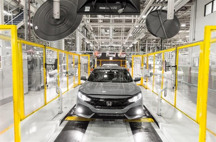 78279 Honda Of The UK Manufacturing