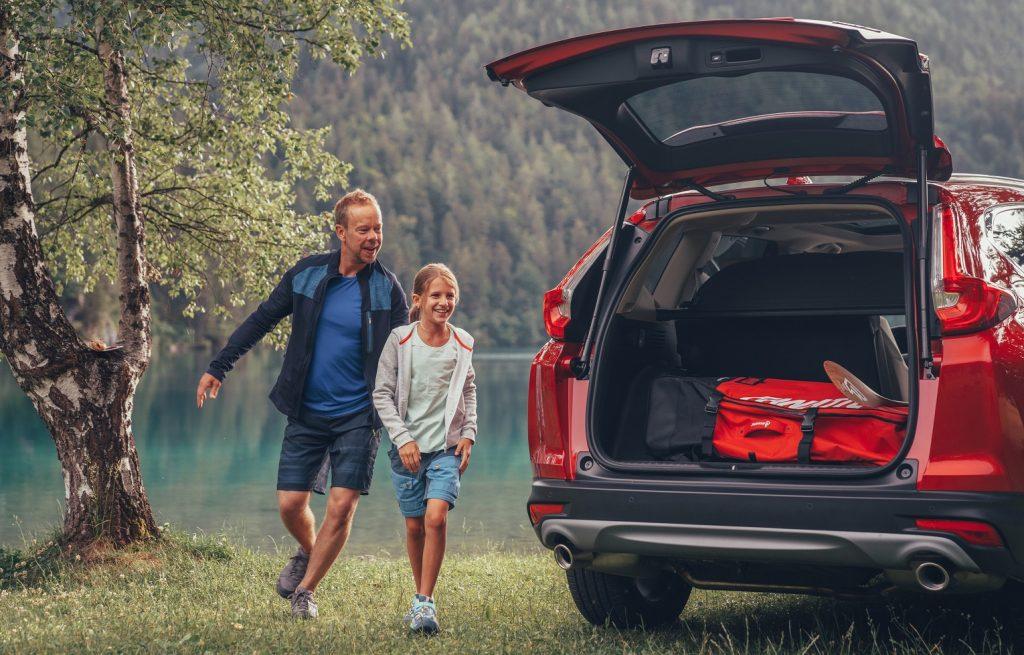 134668 2018 Honda CR V VTEC TURBO Petrol 1024x655