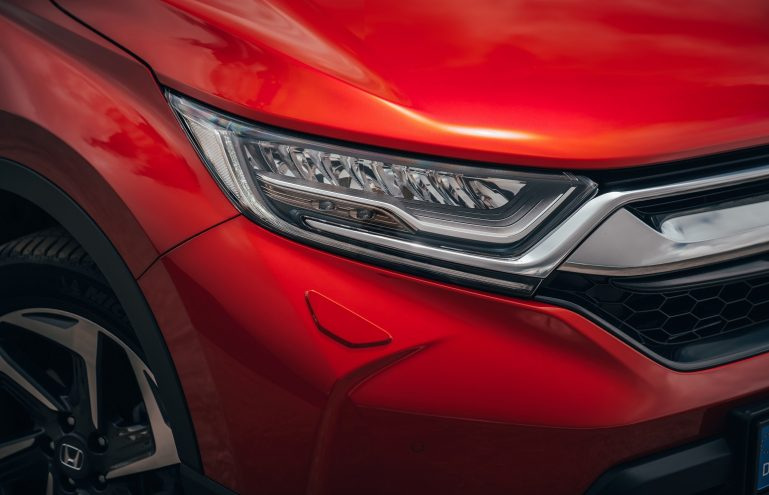 134669 2018 Honda CR V VTEC TURBO Petrol 769x495