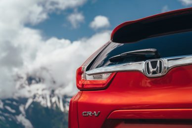 134673 2018 Honda CR V VTEC TURBO Petrol 388x259