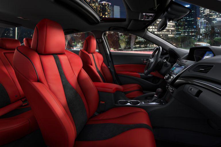 08 2019 Acura ILX A Spec 769x513