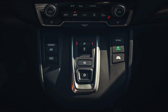 159147 2019 Honda CR V Hybrid 579x386