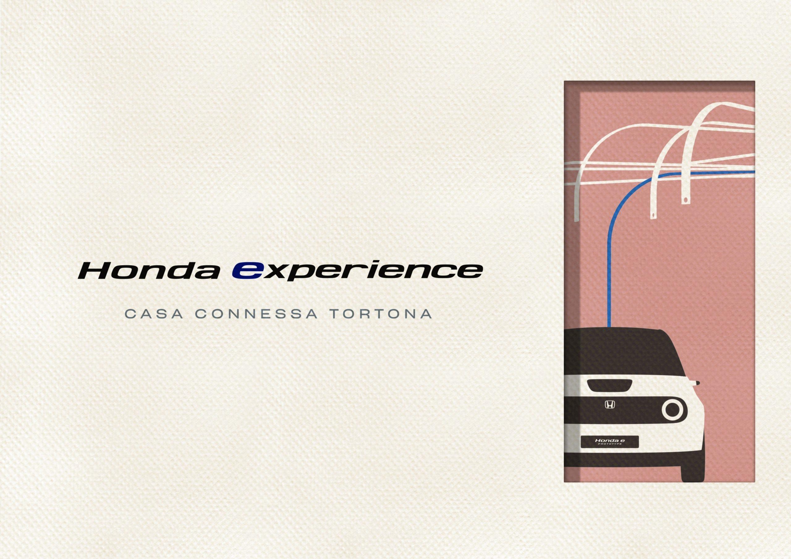 163003 Honda Announces Presence At Milan Design Week Featuring The Honda E Scaled