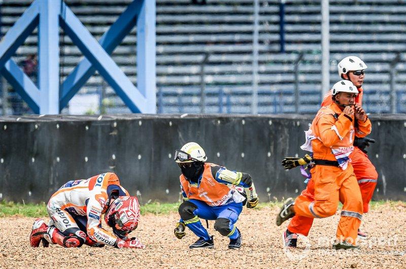 Marc Marquez Repsol Honda Team 1