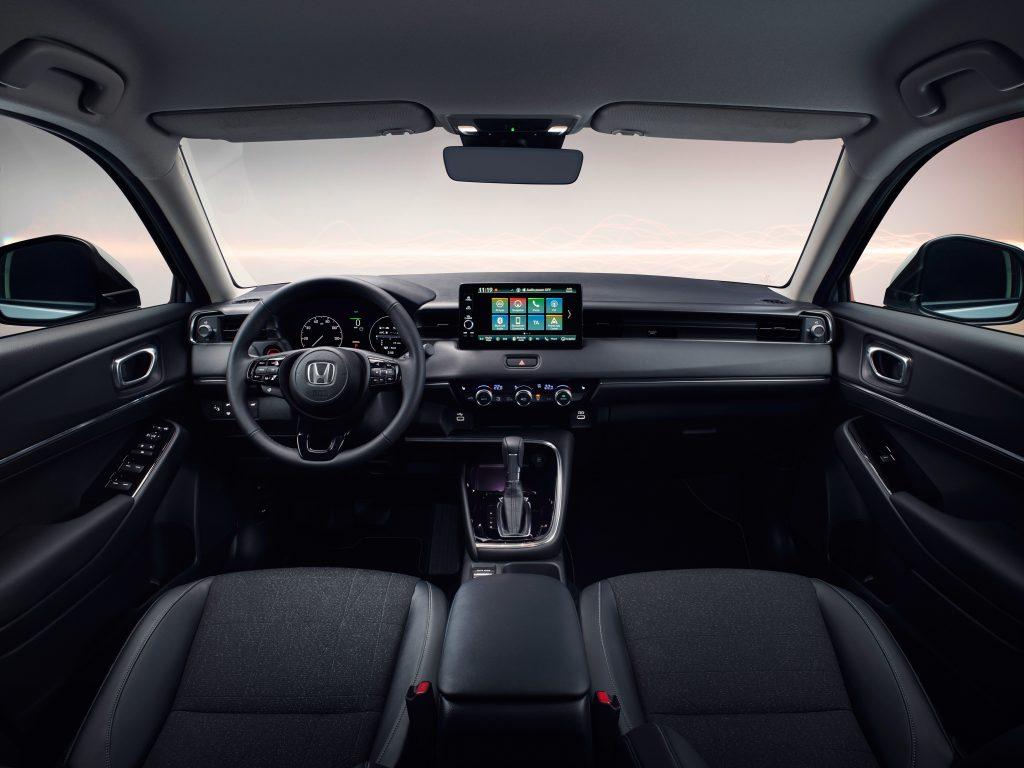 330683 Honda HR V E HEV 2021 1024x768