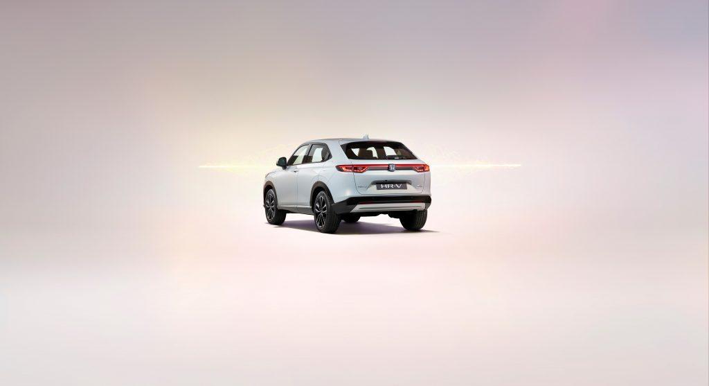 330686 Honda HR V E HEV 2021 1024x557