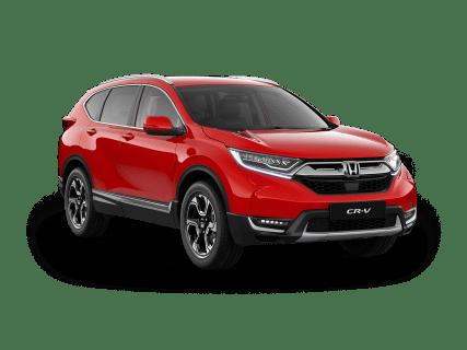Honda CR-V Hybrid Lifestyle