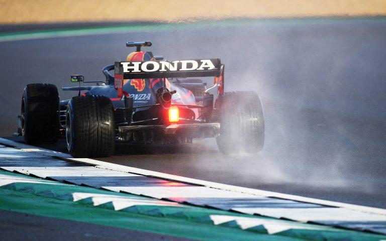 A Honda éve! – Forma 1