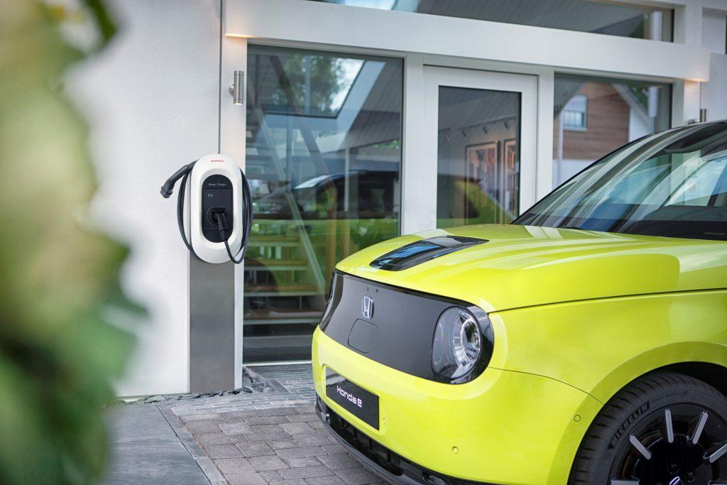 Honda Energia Szolgáltatás (UK)