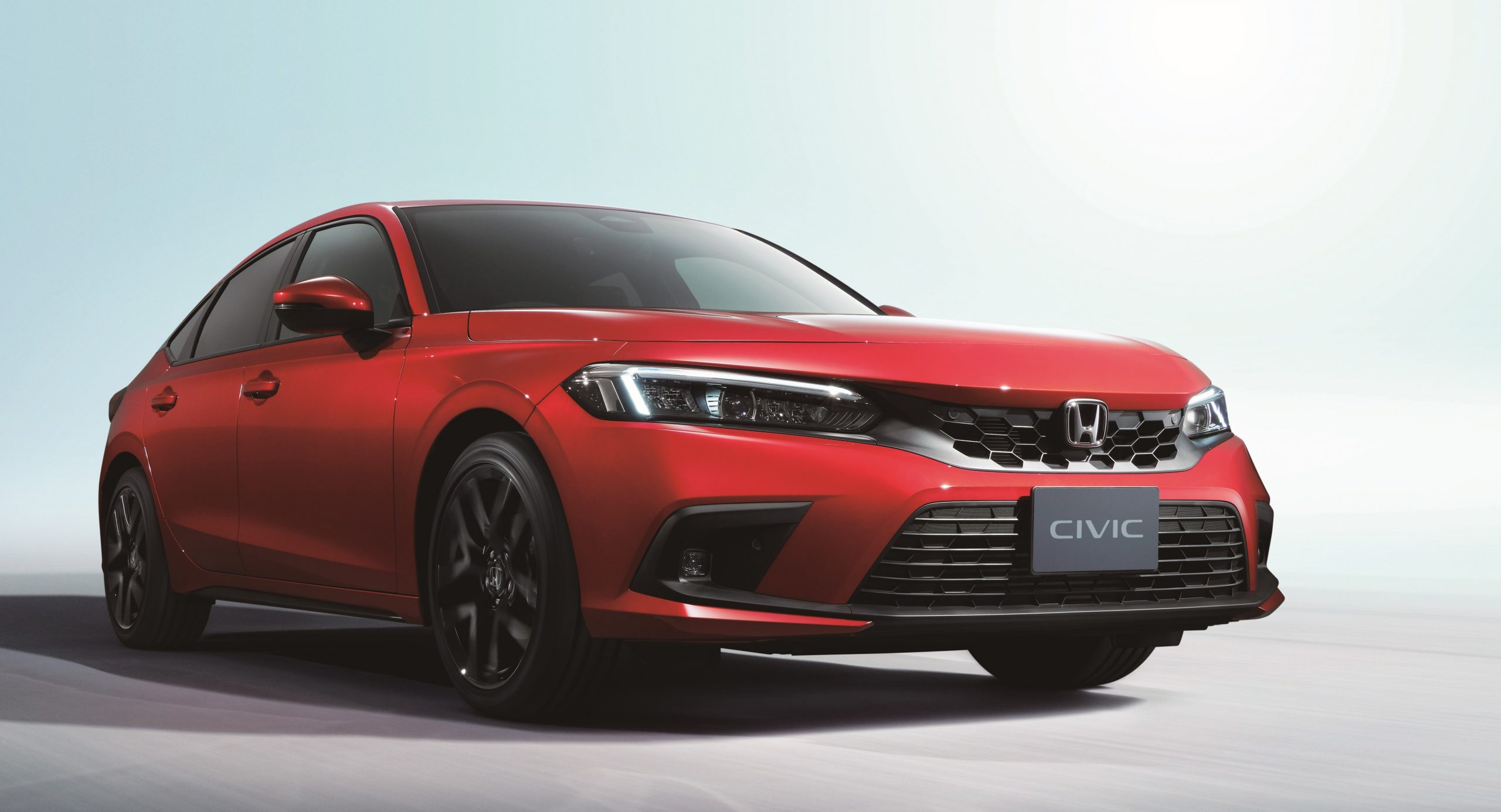 336505 All New Civic E HEV Scaled