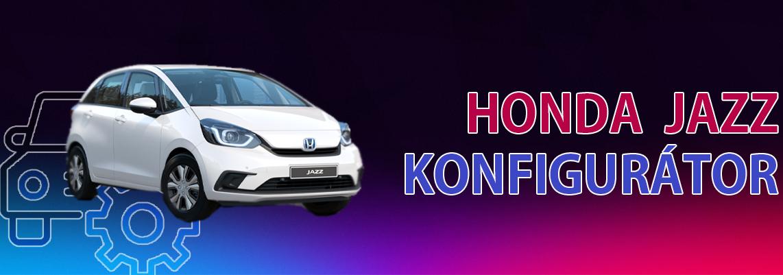 Honda Jazz Konfig