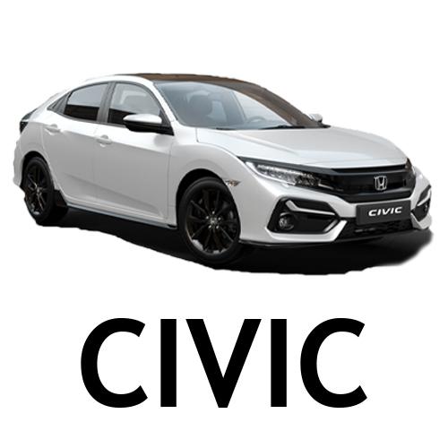 Keszletunk Civic Teszt