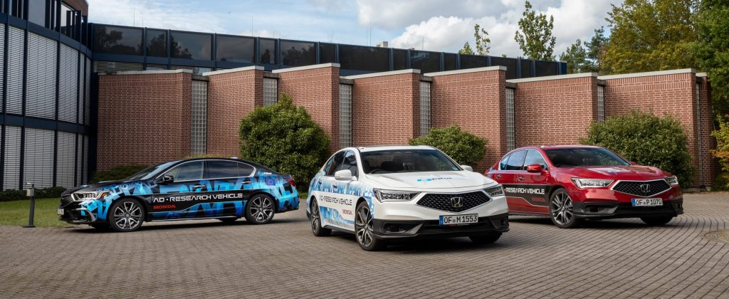 346851 HONDA SHOWCASES AUTOMATED DRIVING TECHNOLOGY AT ITS WORLD CONGRESS 2021 1 Scaled E1634112250985 1024x420